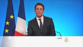 يمين الوسط بزعامة ساركوزي يتصدر الانتخابات الفرنسية