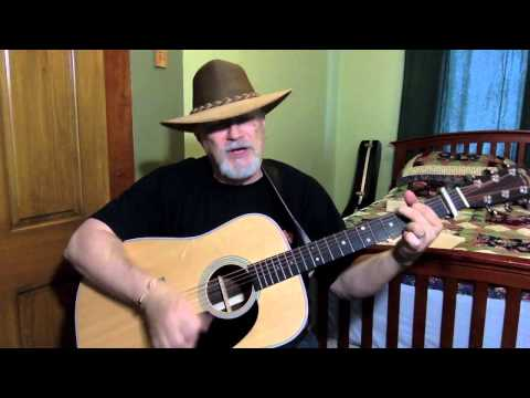 1390 -  Lets Fall To Pieces Together -  George Strait cover with guitar chords and lyrics
