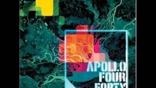 Apollo 440 - Can