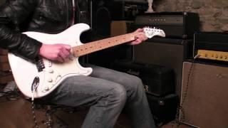 Custom77 - Sister Midnight - Vidéo temporaire - 3
