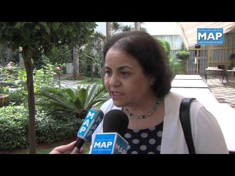 Atelier à Rabat sur la CIPD+20 et l'Agenda de Développement post 2015