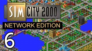 SimCity 2000 Network Edition - Part 6