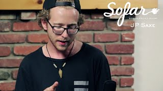 JP Saxe - Big Yellow Taxi/Feel Like Makin' Love (Cover) | Sofar Las Vegas