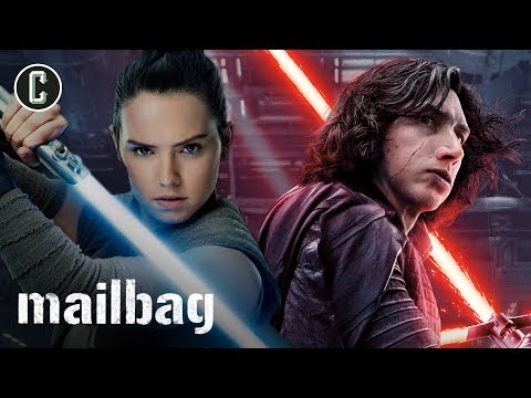 Is Star Wars Building Towards an Avengers Style Team-Up Movie? - Mailbag