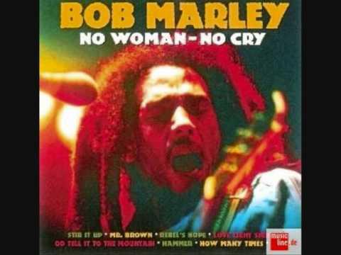 Bob marley- No woman no cry ORIGINAL