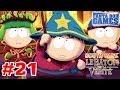 South Park: The Stick of Truth - Ep.21 - Playthrough FR HD par Fanta
