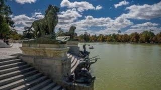 MADRID city of elegance