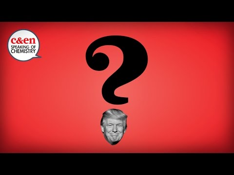 What Might Trump Mean for Chemistry? — Speaking of Chemistry