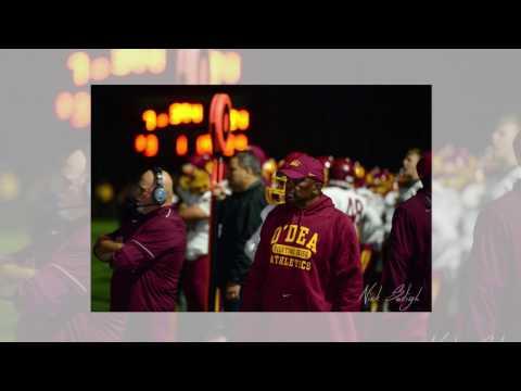 2017 Merced High School Hall of Fame - Roberts, Al