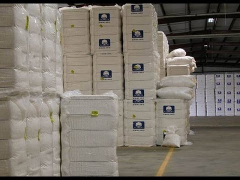 China's Cotton Policy Podcast Part 3: Impacts of Chinese Policy on the Global Cotton Market