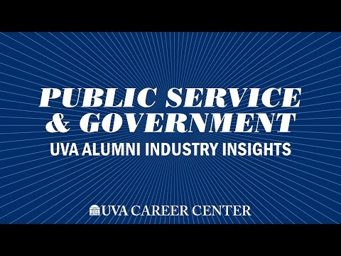 Industry Insights: Public Service & Government