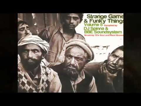 Strange Games Funky Things Vol 5 Youtube