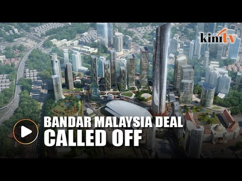 Bursa: Trading of Iskandar Waterfront City shares suspended