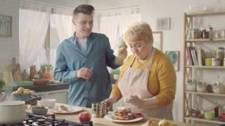 Damian Kordas & Olej Wielkopolski - reklama TV 2017