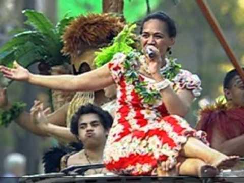 Silika - Island Mele, Island Kid In Me...