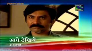Adaalat 14th July 2012 clip0