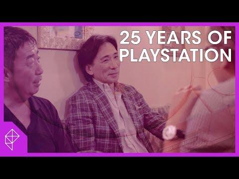 25 años de historias, aventuras y videojuegos: Playstation