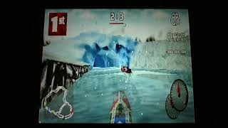 VR Sports Powerboat Racing Race9