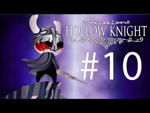 A Plan Derailed - Hollow Knight