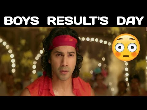 Girls VS Boys Stories Random Situations On Bollywood Style - Bollywood Song Vine