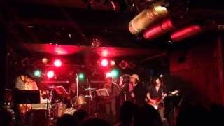 2015.08.04 @高円寺ShowBoat NoME(Night of Music Explorers) Vocal...