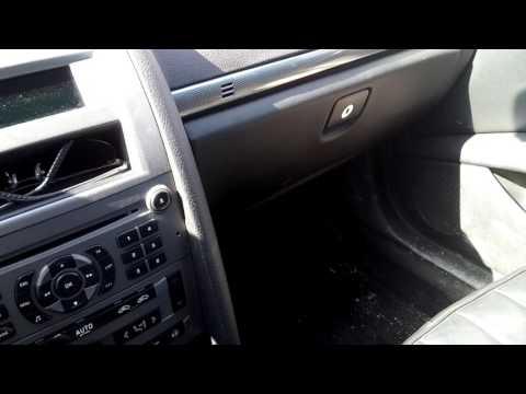 Затраты на Peugeot 407