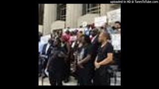 St. Louis Clergy Warns Judge About Acquitting White Officer