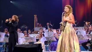 Repeat youtube video Andre' Rieu 2006 NewYork Memories Yackety Sax