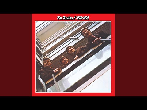 "The Beatles - 1962 - 1966 ""The Red Album"" (1973)"