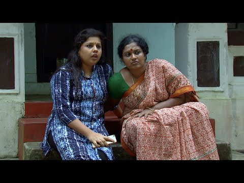 Marimayam | Ep 318 -  In Ghost House...