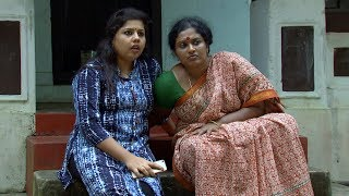 Marimayam | Ep 318 -  In Ghost House Inn...! I Mazhavil Manorama