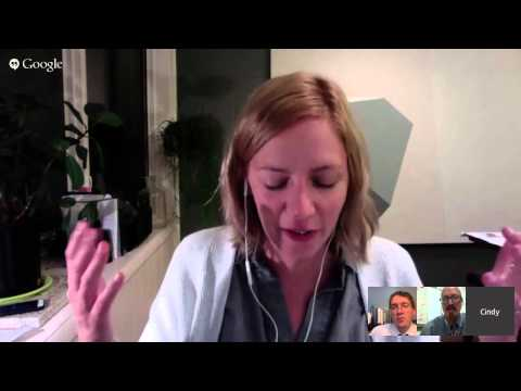 "AOE LIVE Ep. 12 ""Art Teachers and the Creative Revolution"" with Cindy  Foley"