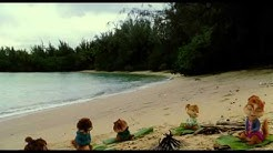 Alvin ve Sincaplar 3: Eğlence Adası   Türkçe Fragman