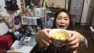 赤味噌とカレー粉の鍋 その2