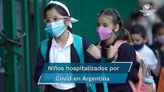 """Las autoridades sostienen que la escuela podría ser el principal lugar de transmisión del coronavirus entre los jóvenes, sin embargo, se trata de una """"suposición"""" porque """"no está específicamente documentado"""""""