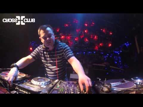 Cut La Roc - Dobrejk Večer [Cross Club-2016]
