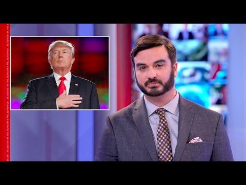 The Donald Trump Apocalypse Begins: The Beaverton
