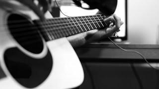 Em là bà nội của anh (Trọng Hiếu) - Guitar cover