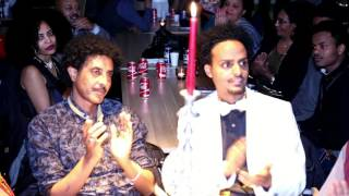"Eritrean Movie ""ROXORA"" ሮጾራ  Memerekta Medeb Stockholm 2016 (official video)"