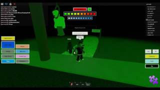 slender mans revenge reborn on roblox (TUTORIAL OF HOW TO GET TO THE POWER PLANT)