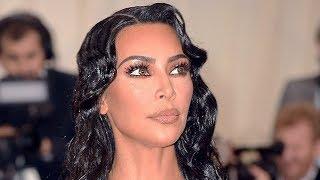 Kim Kardashian Baby Boy Born Via Surrogate - Details Revealed