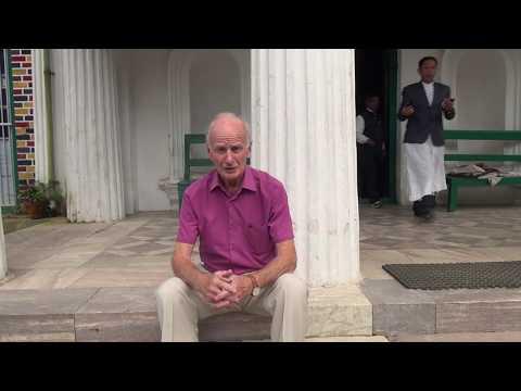 John Brown Interview