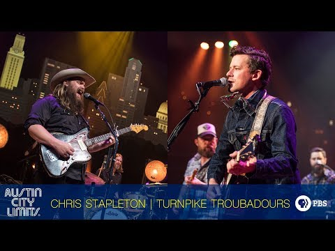 Watch Chris Stapleton and Turnpike Troubadours on Austin City Limits!