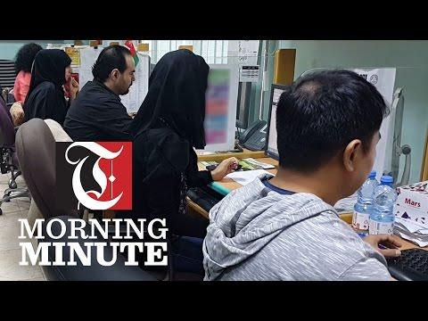 Oman's Expatriate Workers