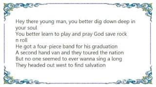 Kid Rock - God Save Rock n Roll Lyrics
