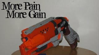 How To Make Nerf Darts More Powerful!