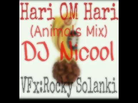Hari Om Hari Mix By DJ Nikool.