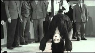 IL DEMONIO (THE DEMON, 1963): THE EXORCISM SCENE - DALIAH LAVI