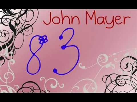 John Mayer - 83 Lyrics | MetroLyrics