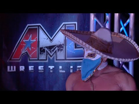 Pro Wrestling Cinema presents: AML - AnnIVersary Celebration - 2019 Winston-Salem